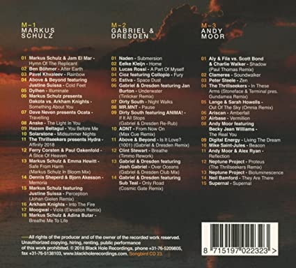 In Search Of Sunrise 14: Gabriel & Dresden and Andy Moor Markus Schulz: Amazon.es: Música