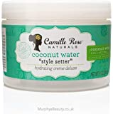 Camille Rose Coconut Water Style Setter, 8 fl oz