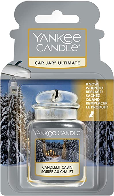 profumatori macchina yankee candle amazon