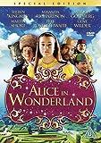 Alice in Wonderland [1999] [DVD]
