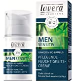 Lavera Men idratante nutriente sensibile, 1er Pack (1 x 30 ml)
