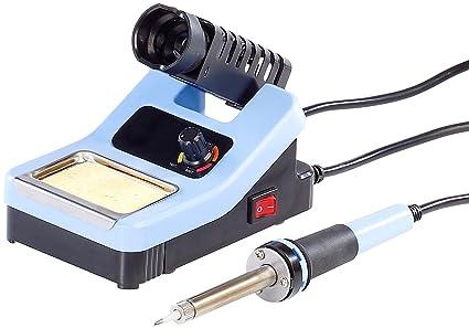AGT estación de soldadura con analógica de la temperatura, 160 - 500° C,