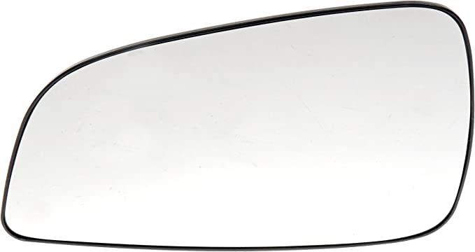 Dorman 56054 Chevrolet//Saturn Passenger Side Plastic Backed Door Mirror Glass