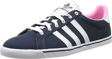 adidas Court Star Slim W, Sneaker Femme: