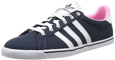 adidas Court Star Slim W Sneaker per damen, dunkelblau
