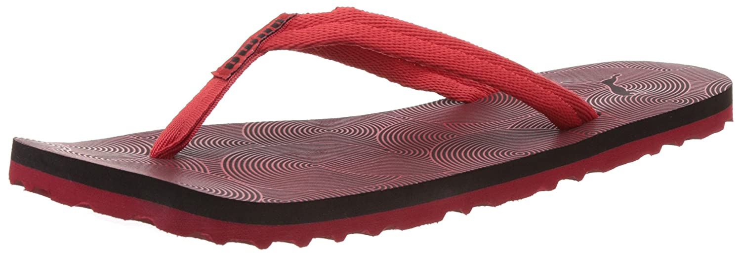 66ffd1d0e Puma Men s Epic Flip v2 Graphic DP Flip Flops Thong Sandals  Buy Online at  Low Prices in India - Amazon.in