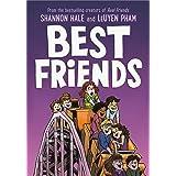 Best Friends (Real Friends, 2)