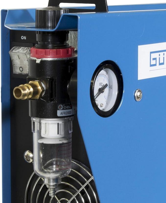 G/üde Plasmaschneider GPS 40A Plasma Plasmaschneidger/ät 10-40 A Schutzbrille