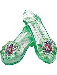 Disney Ariel Kids Sparkle Shoes
