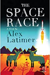 The Space Race Kindle Edition