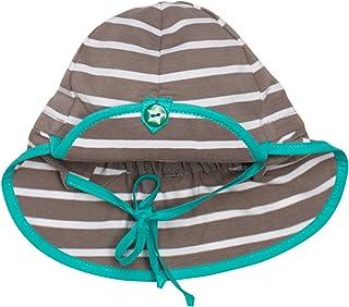 Sterntaler Schirmmütze M. Nackenschutz, Bonnet Mixte bébé 47 cm Mixte bébé Sterntaler GmbH (Apparel NEW) 1501628