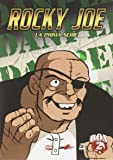 Rocky Joe - Serie 01 Box 02 (Eps 21-40) (4 Dvd) [Italia]