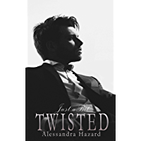 Just a Bit Twisted (Straight Guys Book 1) (English Edition)