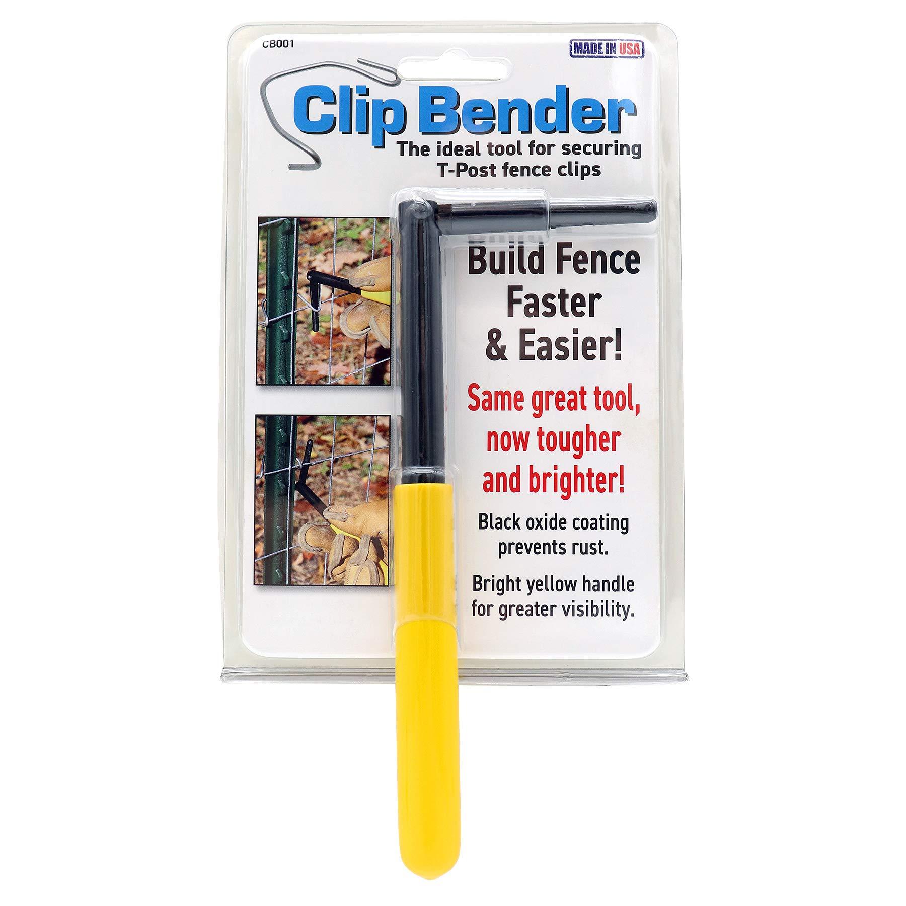 Clip Bender