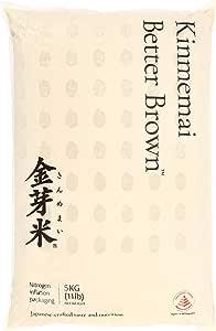 KINMEMAI Better Brown, 5kg