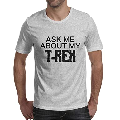Amazon.com: Camiseta para hombre con dibujos animados y ...