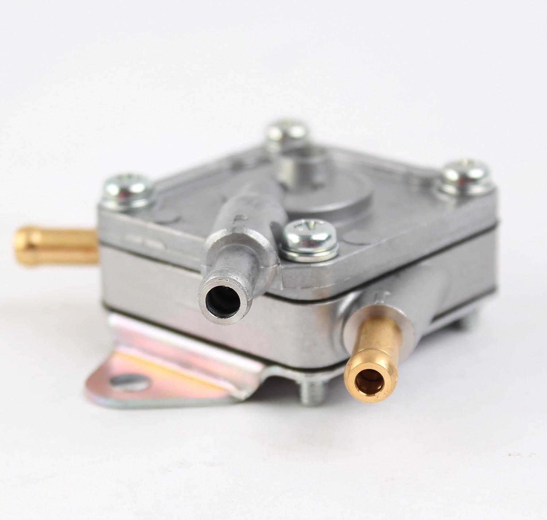Hyosung Bomba de combustible Asamblea para Hyosung GT125R GT250R GT650R GV125/GV250/GV650