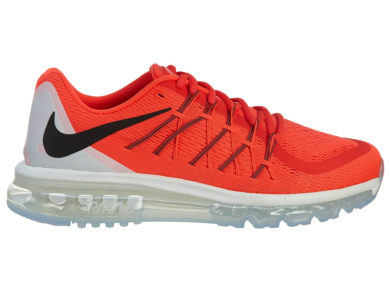 Amazon.com | Nike Air Max 2015 Mens Style: 698902-600 Size: 8.5 M US | Road  Running