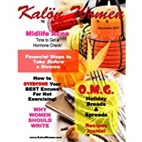 Kalon Women Magazine
