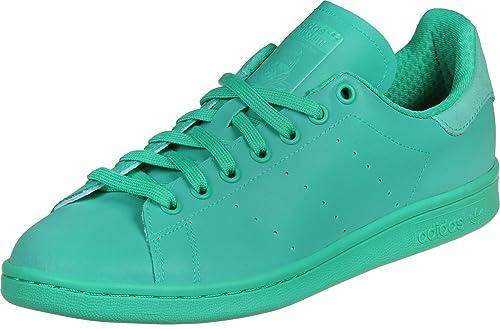 adidas Stan Smith Adicolor S80250, Baskets Femme