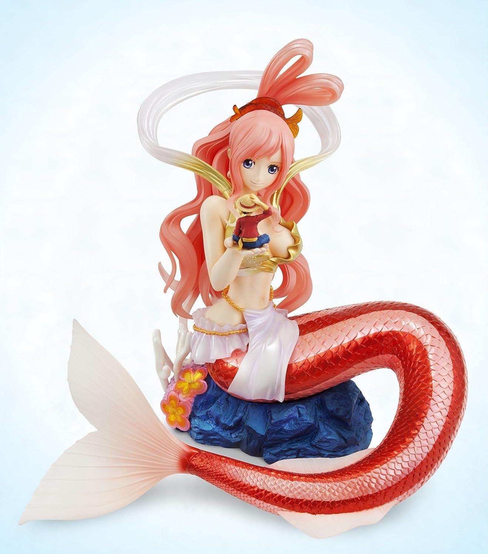 figurine one piece shirahoshi