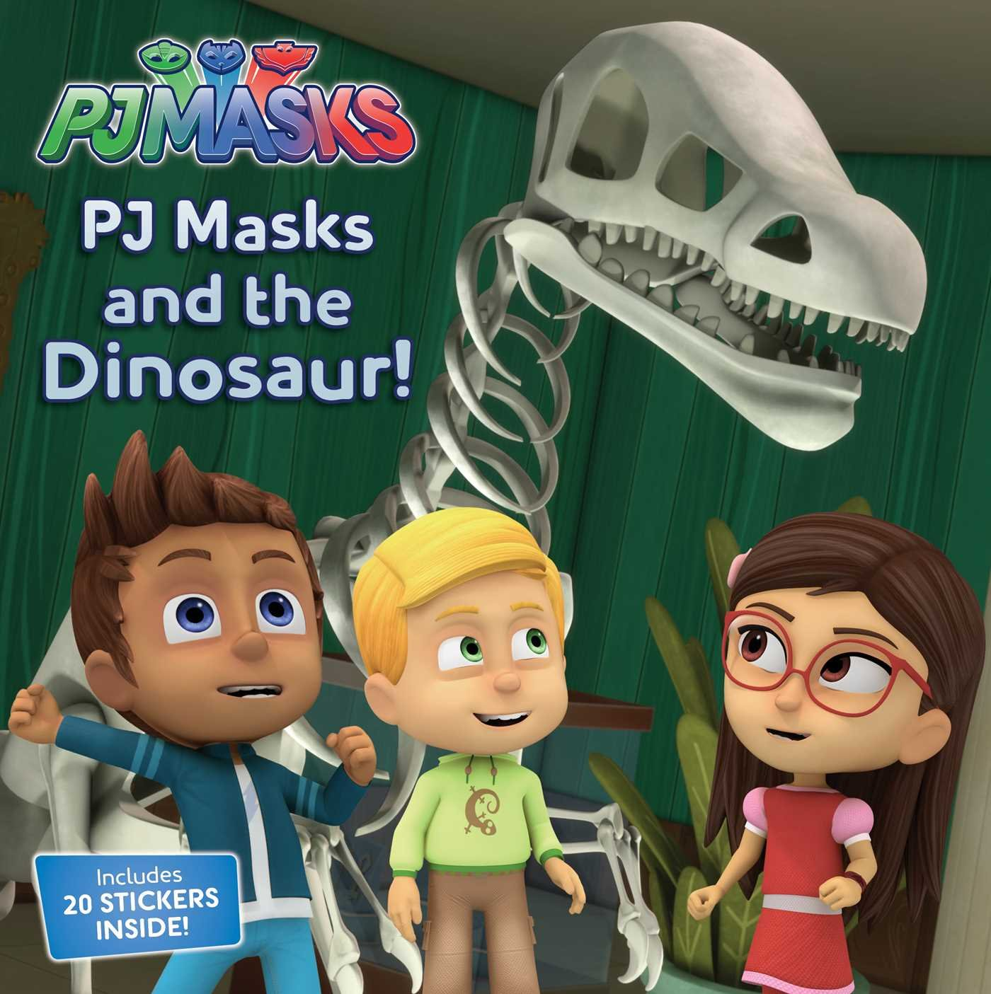pj-masks-and-the-dinosaur