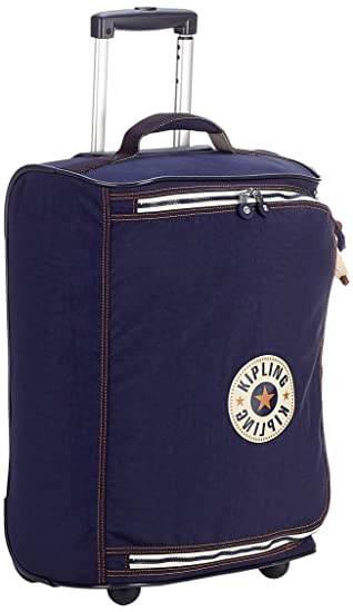 Kipling TEAGAN XS Organizador de bolso, 50 cm, 33 liters, Azul (Active Blue Bl): Amazon.es: Equipaje