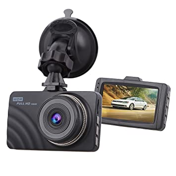 GZDL Full HD 1080p Mini Car Cam DVR Dash Cam coche Blackbox cámara para coche construido