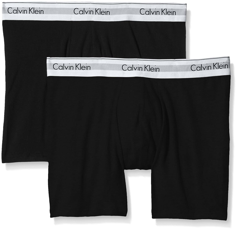TALLA L. Calvin Klein Bóxer para Hombre