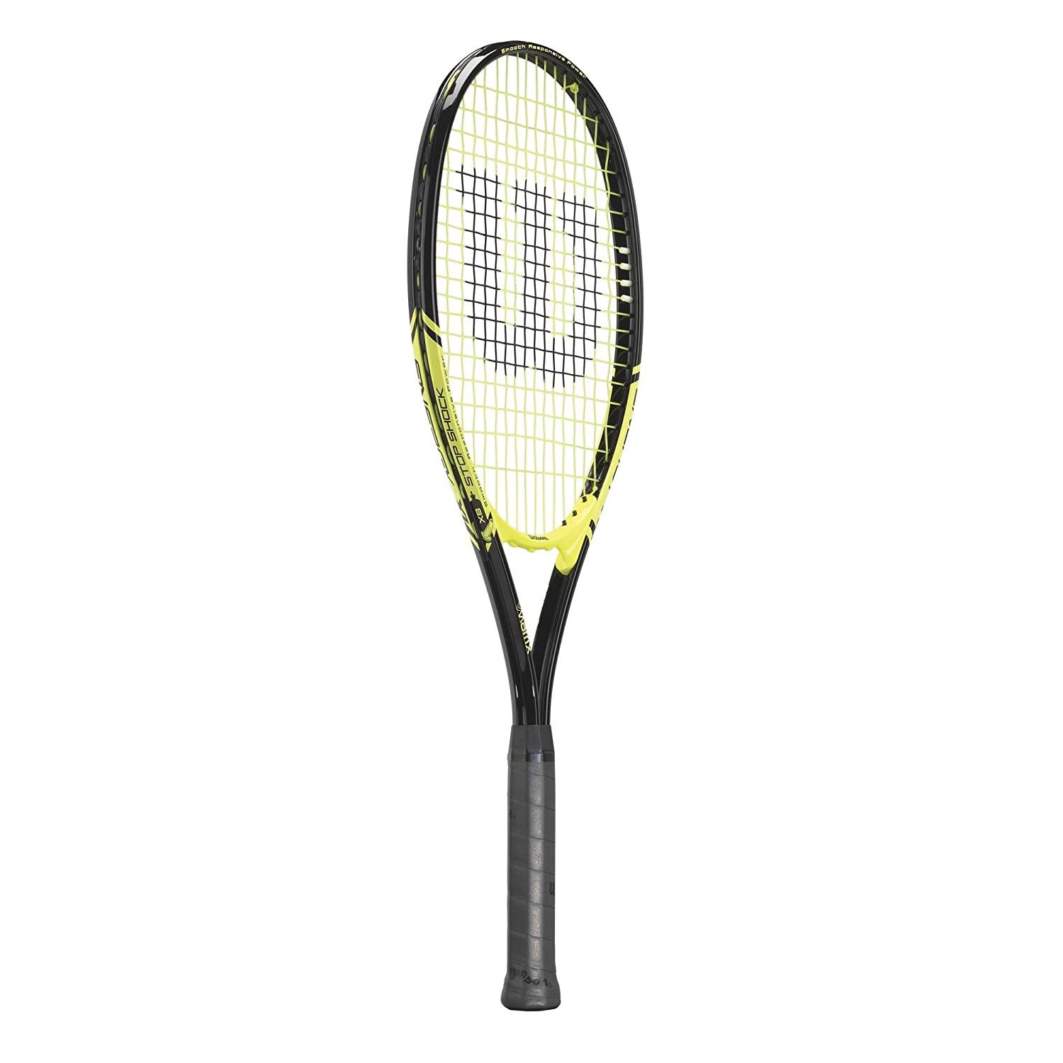 Wilson Energy Racket, X-Large Grip Size 4 1 2