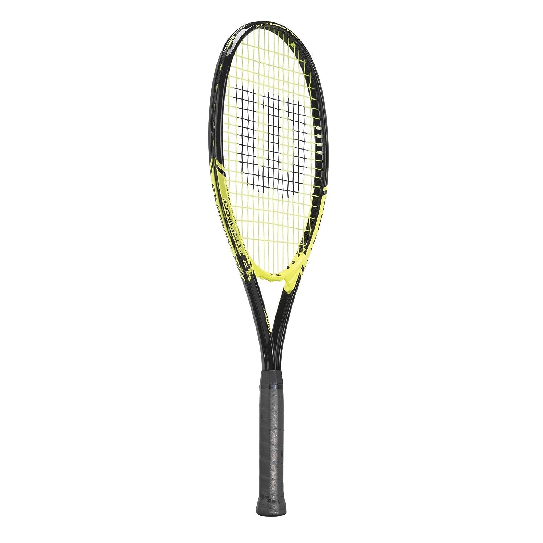 Wilson Energy Racket, X-Large Grip Size 4 1 2