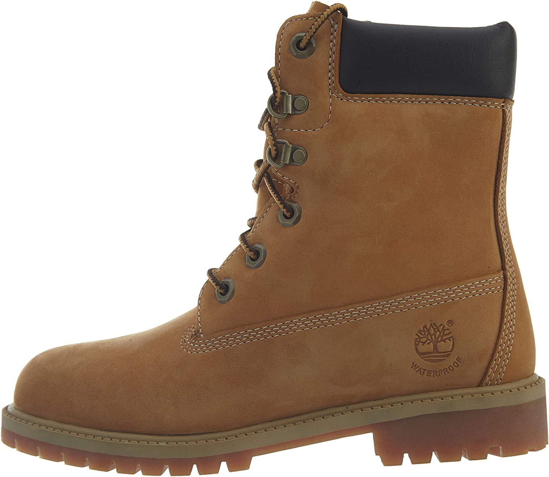 Waterproof Premium Boot Fashion