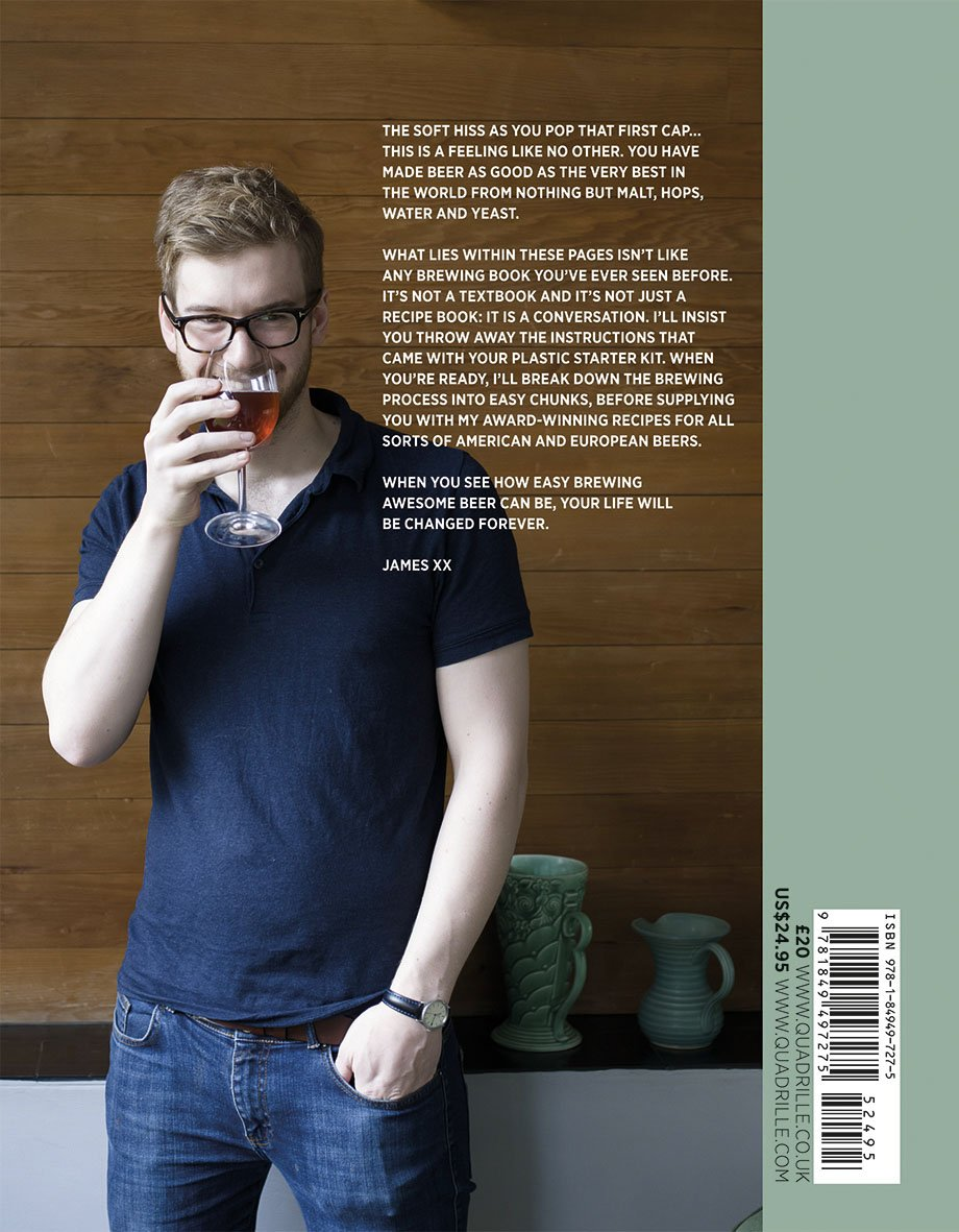 Brew: The Foolproof Guide to Making World-Class Beer at Home ...