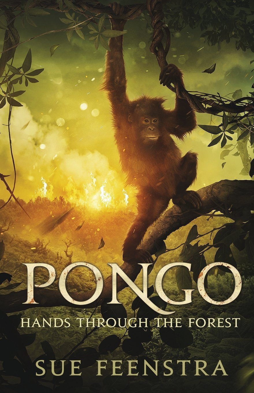 Download Pongo: Hands Through the Forest pdf