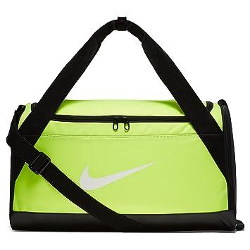 18451c446f0b Nike NK Brsla S Duff Sport Bag for Man  Amazon.co.uk  Sports   Outdoors