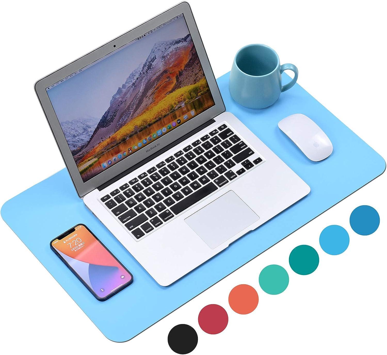 WAYBER Non-Slip Desk Pad (23.6 x 13.7