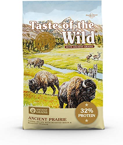 Taste-of-the-Wild-Dry-Dog-Food-With-Roasted-Bison