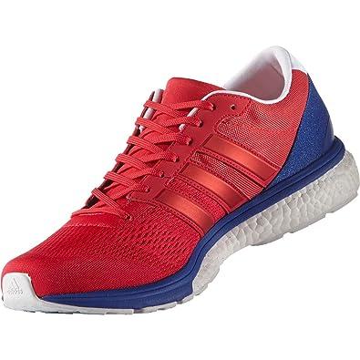 Schuhe Adidas Blau 6 Adizero Herren Boston Laufschuhe PPC1n
