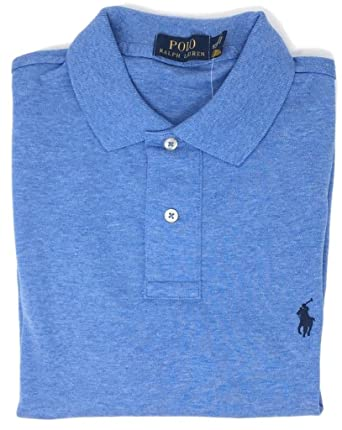 Image Unavailable. Image not available for. Color  RALPH LAUREN Polo ... e9bebab5f2a2