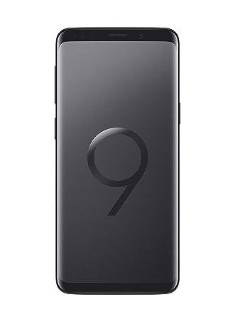 Samsung SM-G960FZKDXEF Smartphone Samsung Galaxy S9 (5.8