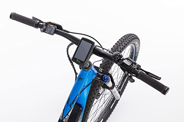 E-Mountainbike Test