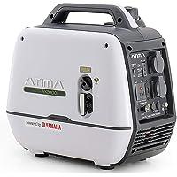 Atima Generador Inverter 2000W con Motor Yamaha Portátil