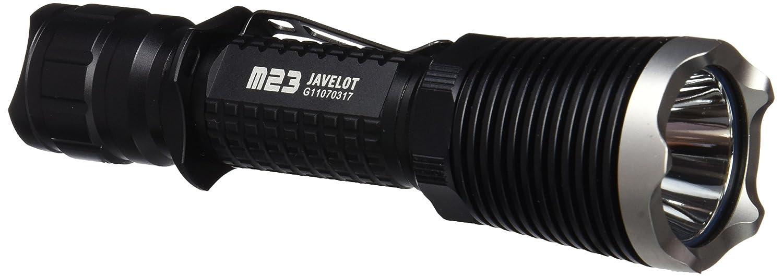 Olight M23 Javelot – Taschenlampe, Schwarz