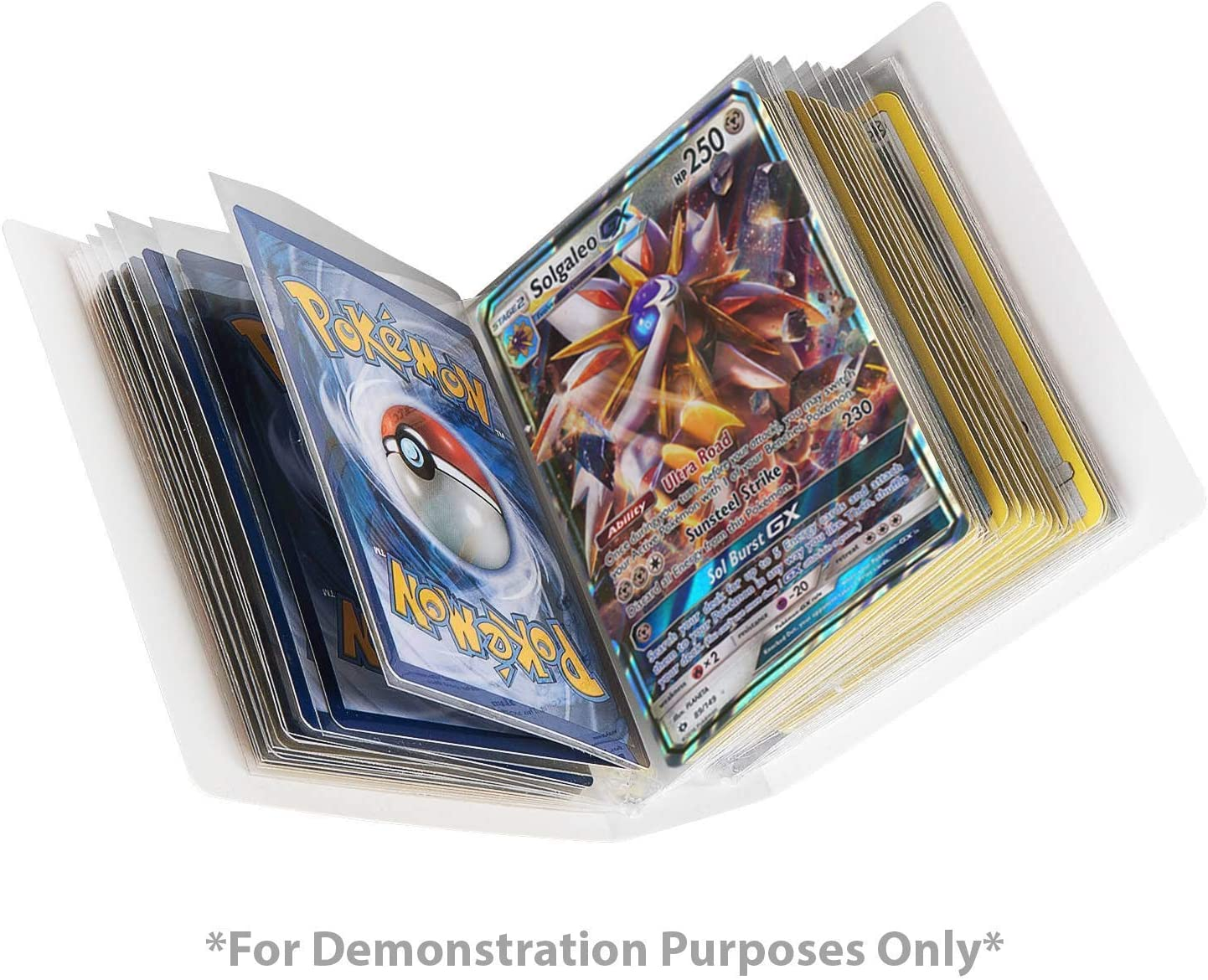Pokemon Ultimate 500 Card Instant Collection *NO DUPLICATES* Pokemon lanyard!