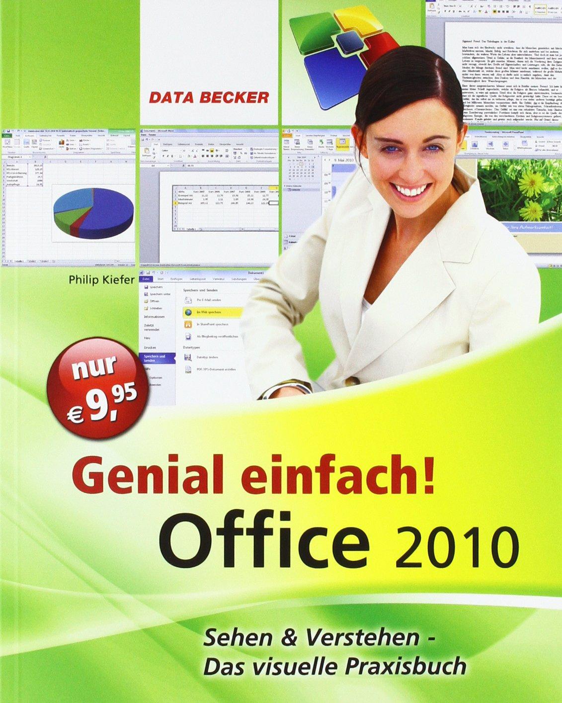 Genial einfach: Office 2010