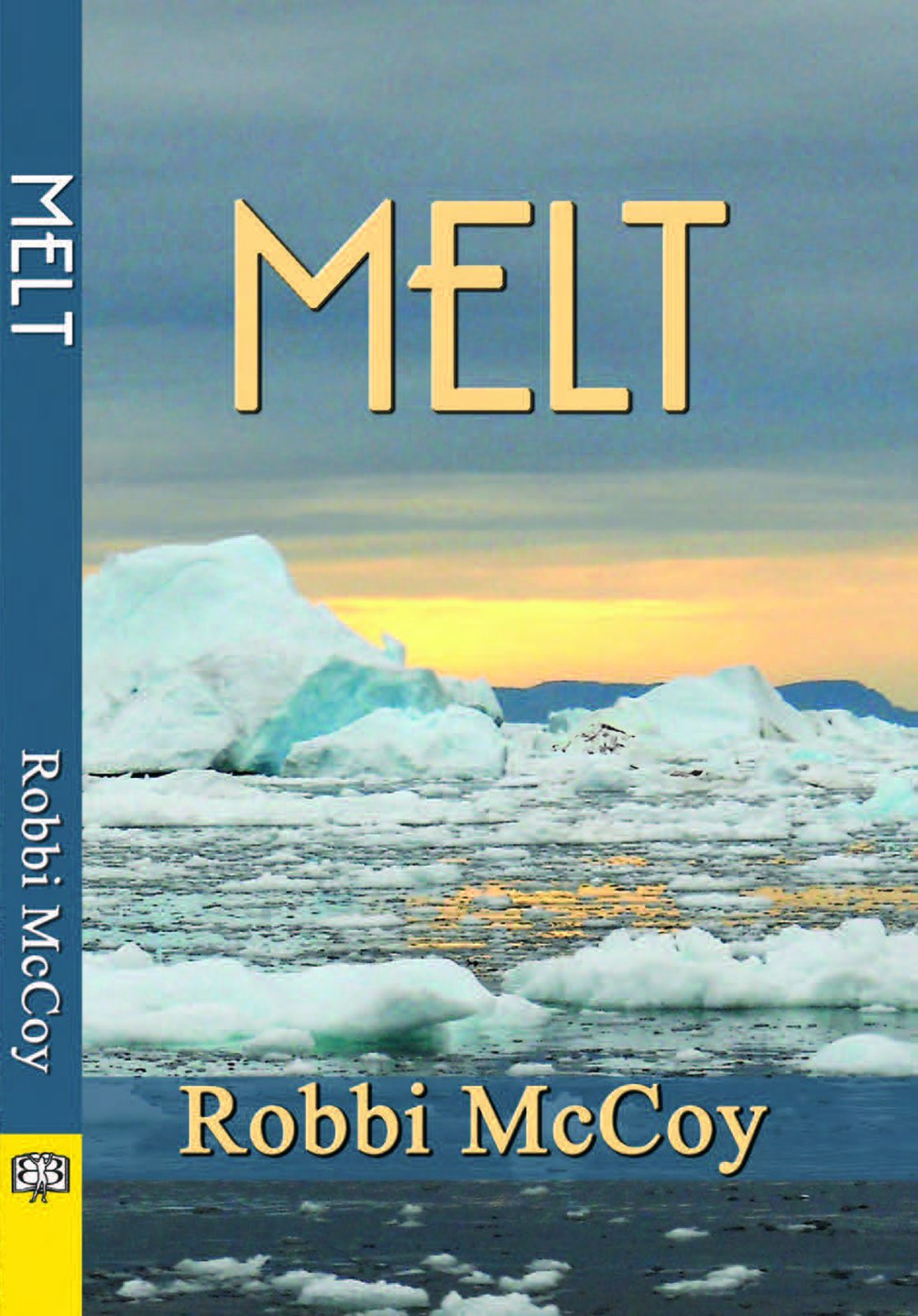 Read Online Melt PDF