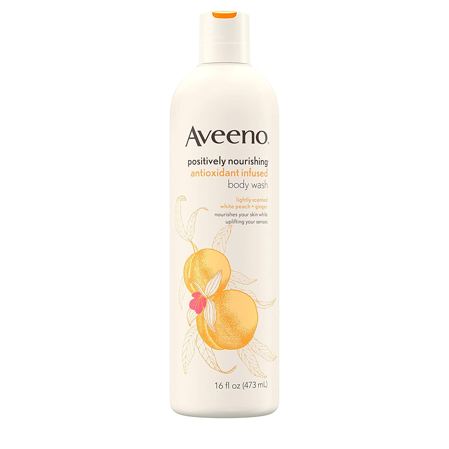 Aveeno Antioxidant Infused