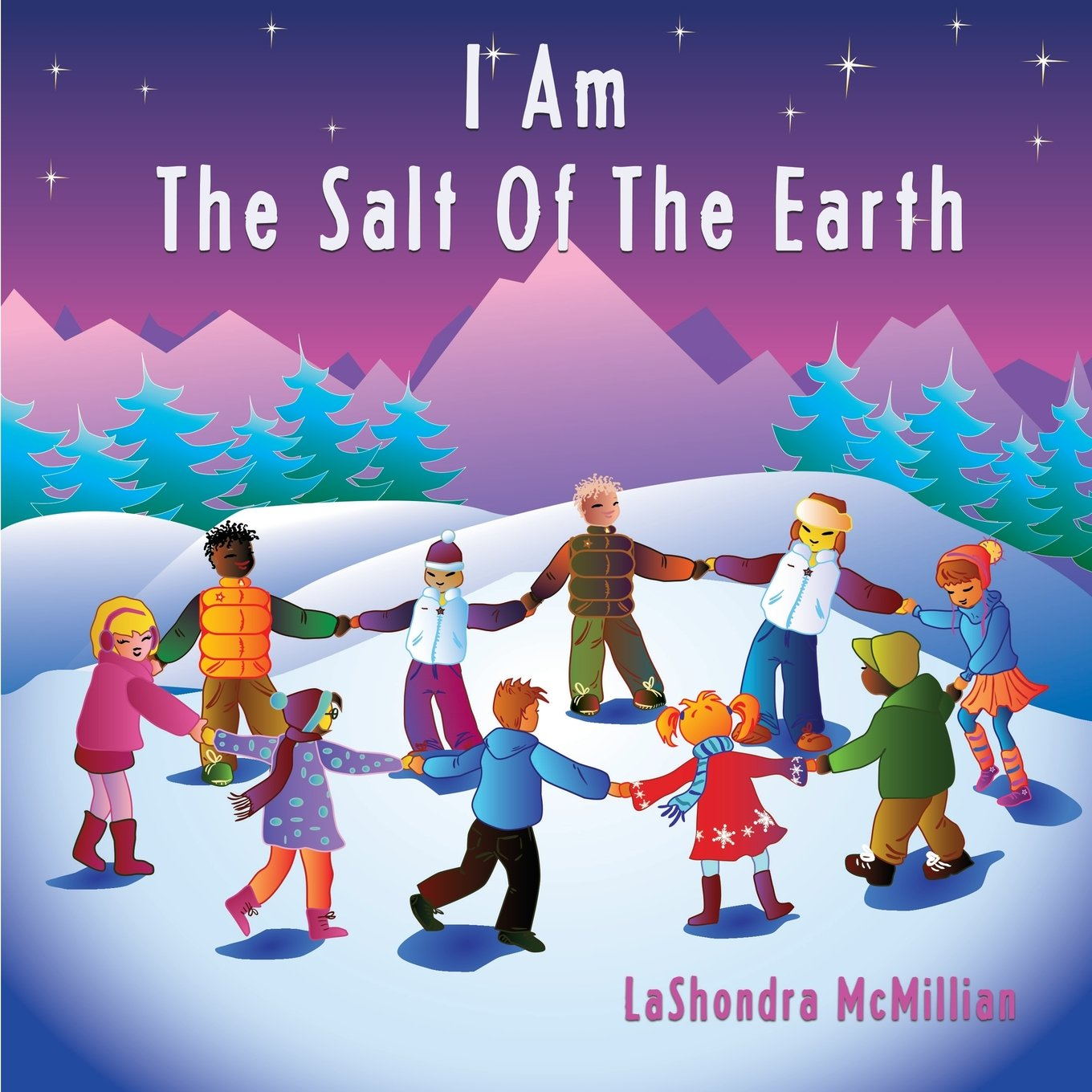I Am the Salt of the Earth by Xulon Press