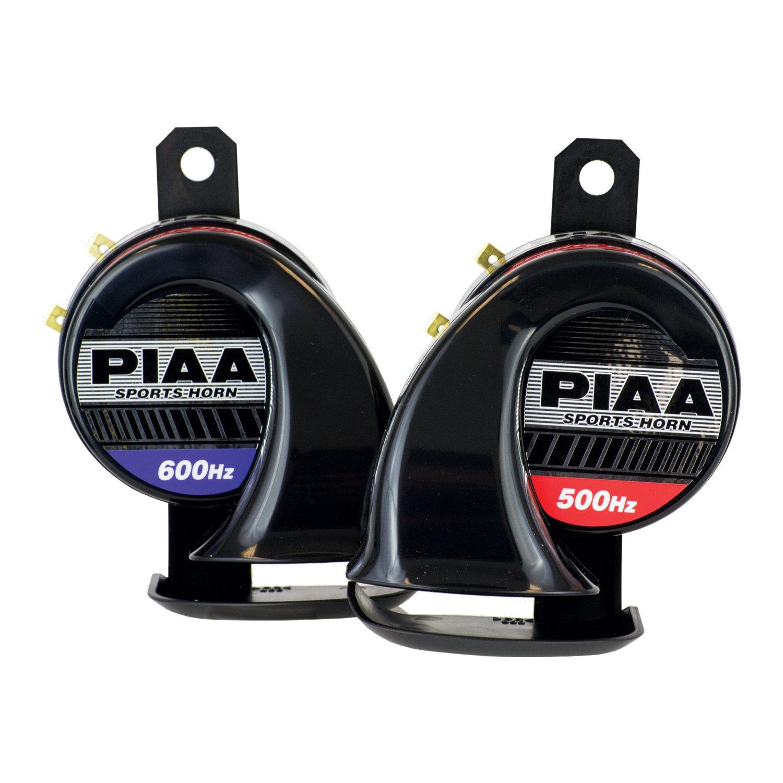 Piaa 85112 115db 500hz 600hz Sports Horn Automotive Fiamm Wiring Diagram