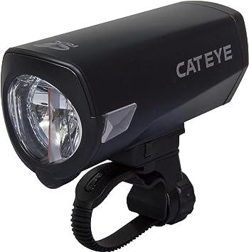 キャットアイ(CAT EYE) ヘッドライト ECONOM Force RECHARGEABLE [HL-EL540RC] ー